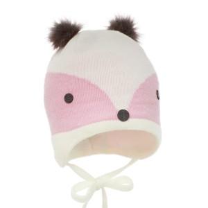 2da8d60261 Czapki szaliki rękawiczki   Ubranka dla dziewczynek 0-3 lat   Odzież ...